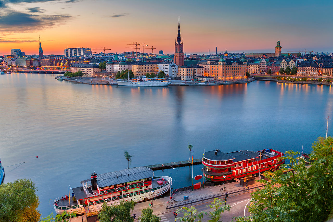 Stockholm Travel Guide Tips Amp Recommendations From Local