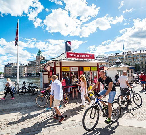 Stockholm Travel Guide: Tips & Recommendations From Local