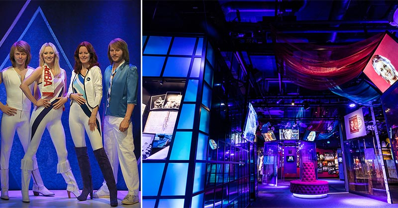 ABBA the Museum - tickets and general information