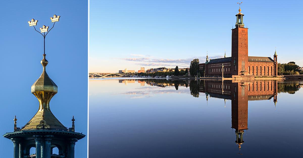 City Hall Stockholm