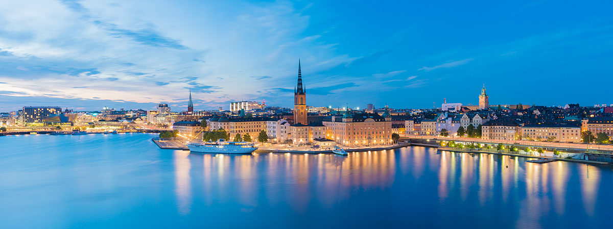 Stockholm Travel Guide